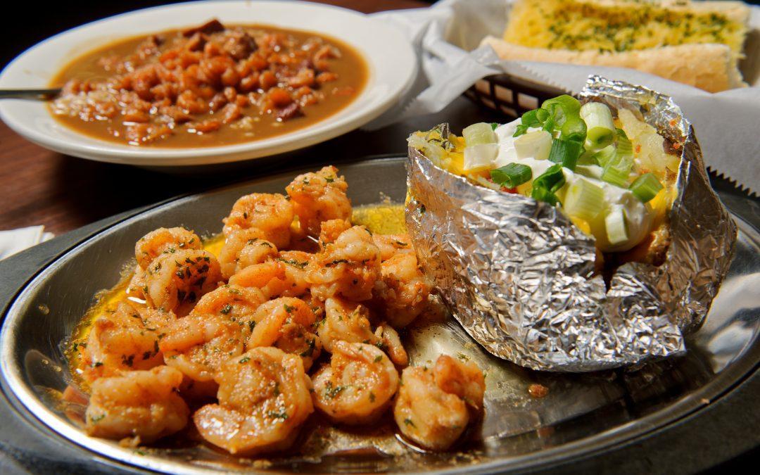 Bouttes Bayou Restaurant