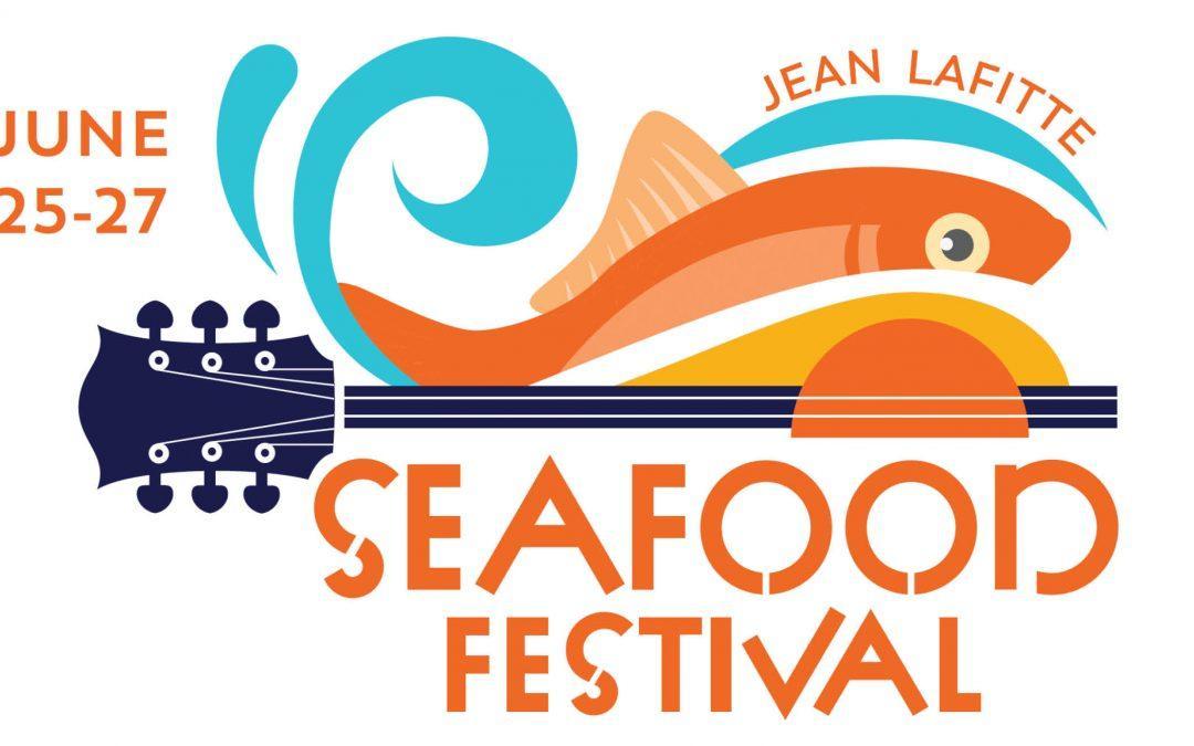 Jean Lafitte Seafood Festival Returns June 25-27