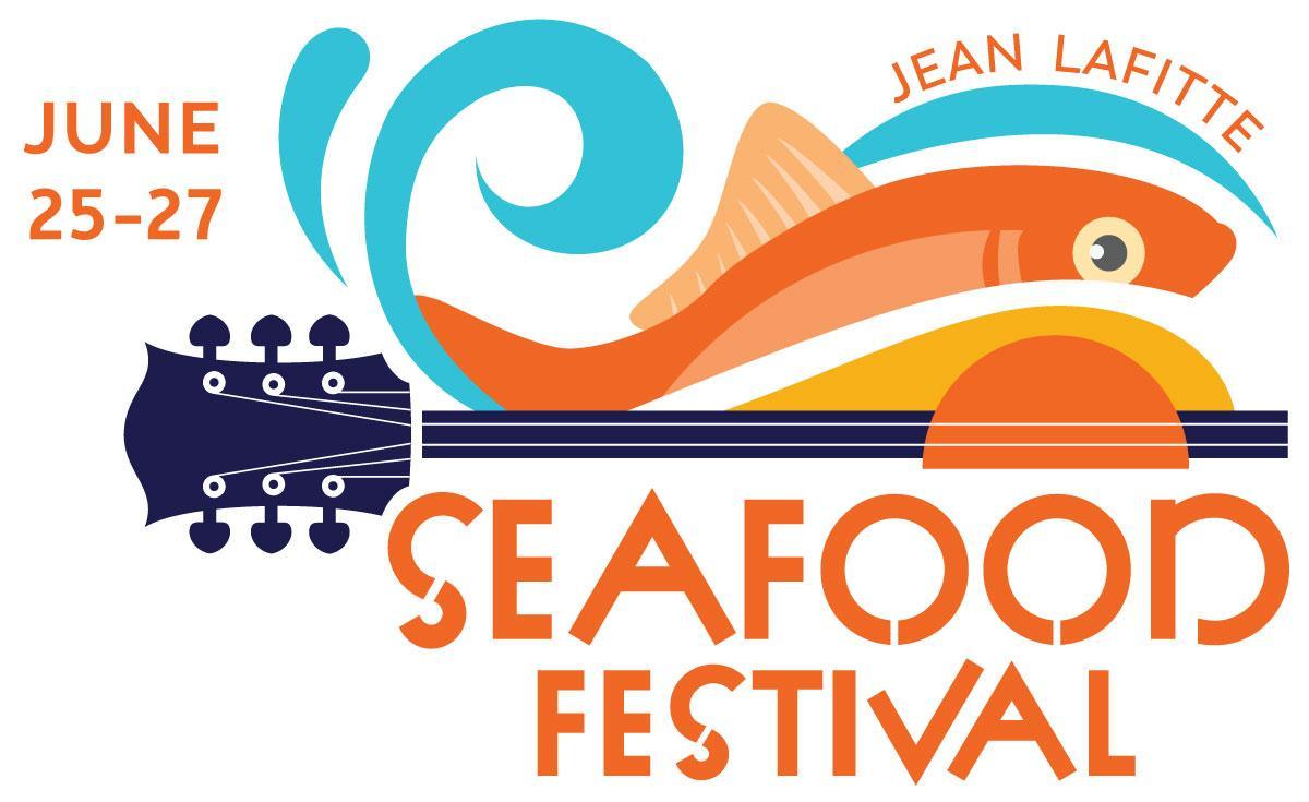 Jean Lafitte Seafood Festival   June 25–27